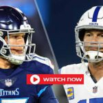 Don't miss the big game today! The Colts take on the Titans in an NFL showdown this week. See where you can catch live streams for free right here!