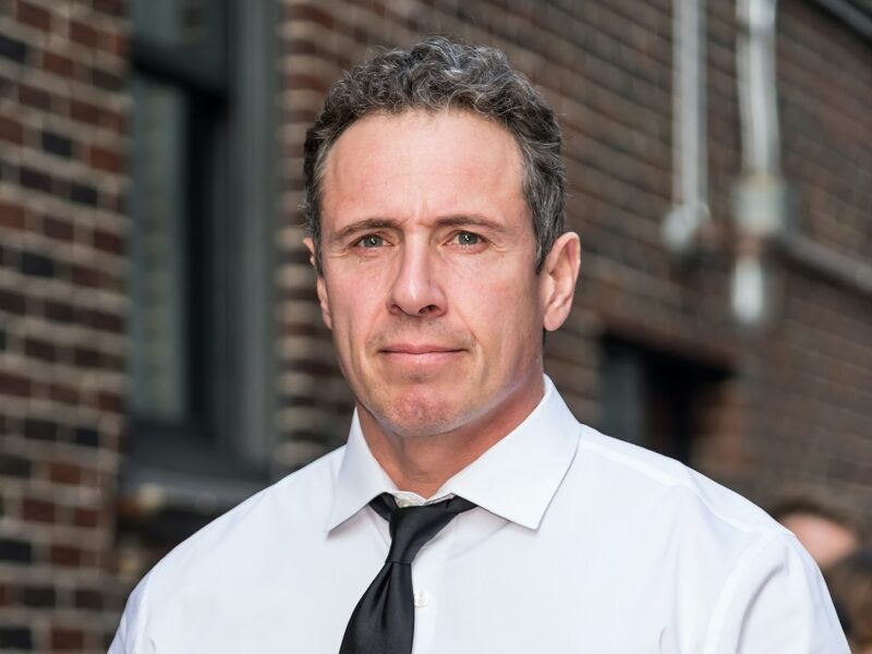 Who is Chris Cuomo? CNN's top reporter is under scrutiny after former boss claimed Cuomo sexually harassed her in 2005. Read her full statement and more.