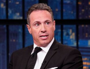 Chris Cuomo is under fire after a sexual harassment allegation hit the New York Times. See how people are reacting on Twitter to the shocking news.
