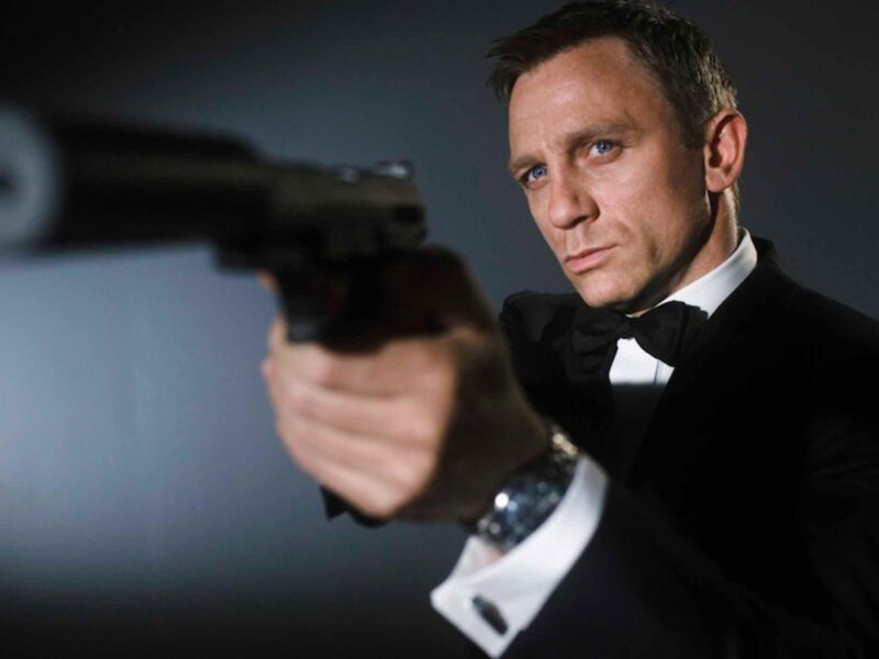 Daniel Craig has revealed who he doesn't want for the role of James Bond in any future movie. Report back to MI6 to see who Craig doesn't want to be 007!
