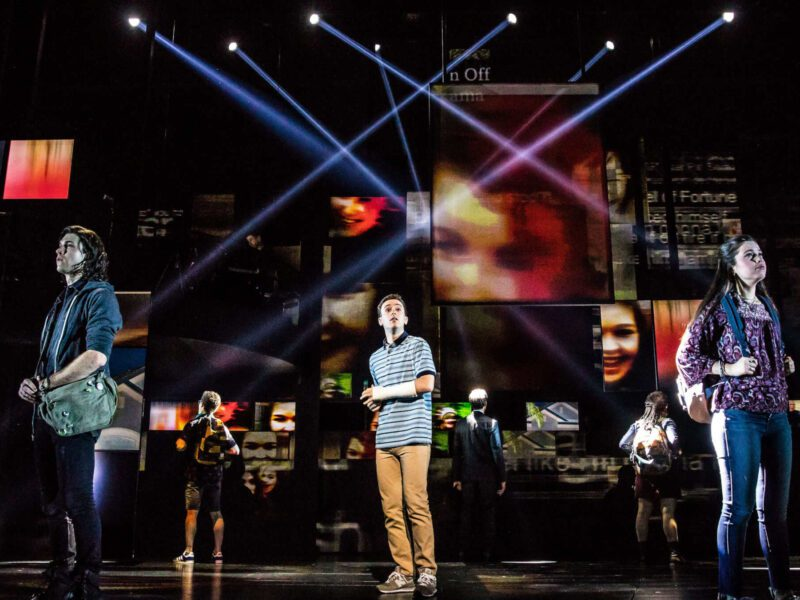 The Broadway musical everyone is talking about is making its way to the screen! Watch 'Dear Evan Hansen' from the comfort of your home right now!