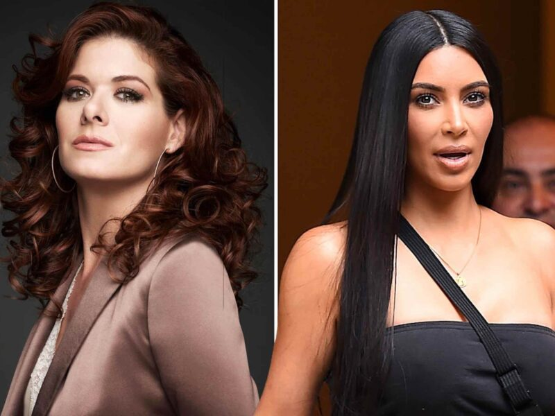 Looks like Twitter has a new feud. Get ready to retweet as we dive into the reactions to Debra Messing on Twitter.