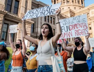 Biden's Department of Justice has filed a lawsuit against the state of Texas due to its abortion ban. Read if the DOJ can actually stop the abortion law.