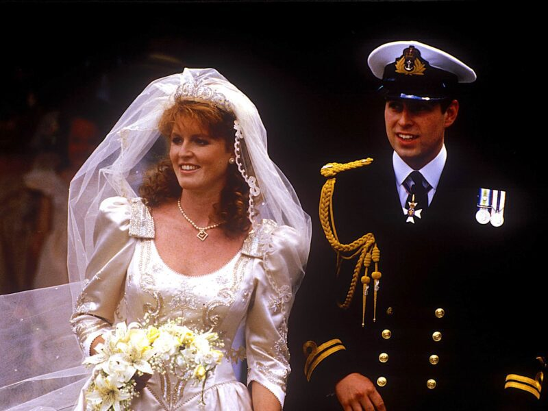 Sources reveal that Prince Andrew and his ex-wife are hoping to remarry. Is the latest news the Duke's attempt to cover up his sexual abuse scandal?