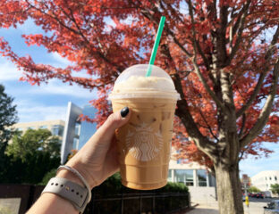 When September hits us like a ton of pumpkins, we grow tired of the standard Starbucks menu options. Here are the perfect drinks for Fall.