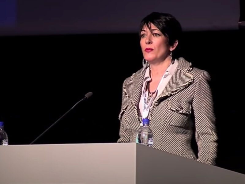 After being arrested in July 2020, the federal courts are now demanding the names of Ghislaine Maxwell's co-conspirators. Who will be revealed?
