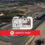 The 2020 F1 Dutch GP full race will air FOX Sports & ESPN. Formula 1 Dutch Grand Prix race Live Stream is Free Online.