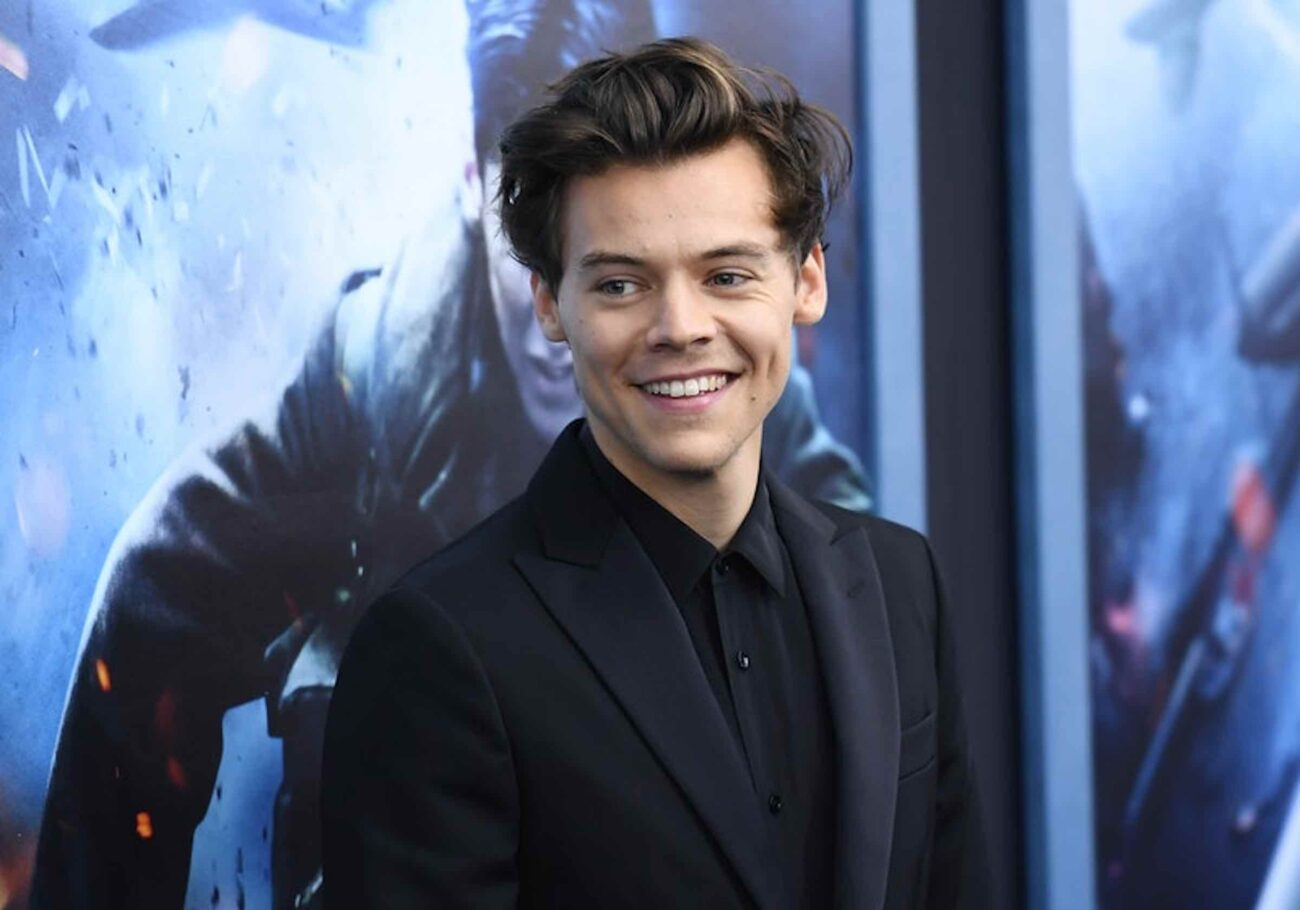 """Harry Styles truly is the icon we need. Get ready to go """"YASSS"""" as we dive into these reactions to Harry Styles's on tour advice to his lovestruck fans."""