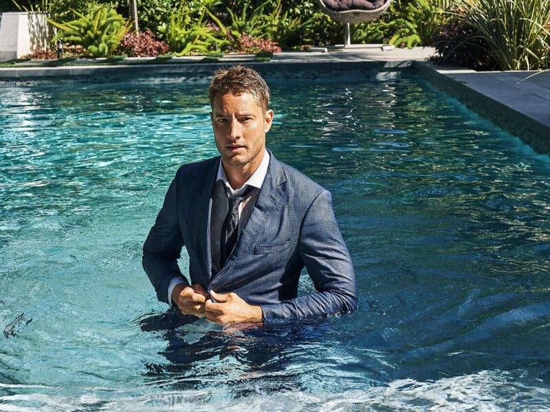 As we await the highly anticipated season 6 of 'This is Us', where can we find our Justin Hartley fix? Browse his upcoming roles right here!