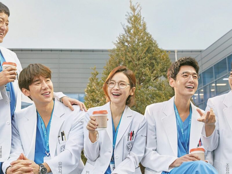 Despite currently being the No. 1 Korean series, 'Hospital Playlist' has been canceled. Find out where you can watch your favorite cast in the future.