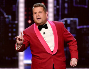 'The Late Late Show with James Corden' took an interesting turn on Thursday when the host went on an anti-Halloween rant. See how his staff fires back!