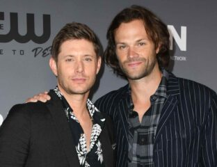 Grab the Impala keys because the Winchesters have returned! Get your Angel blade as we dive into the reunion between Jensen Ackles and Jared Padalecki.