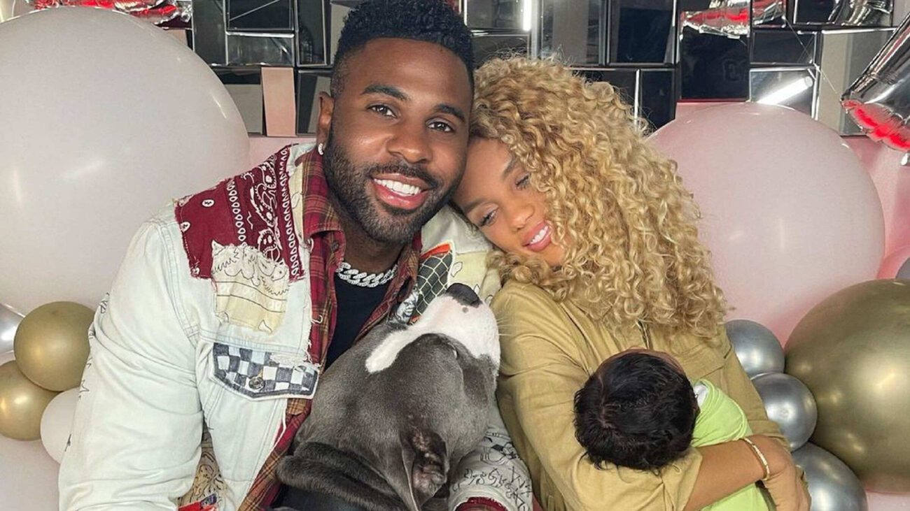"""Is Jason Derulo actually """"Ridin Solo"""" now? Dive into the short-lived relationship between him and Jena Frumes and why they decided to part ways suddenly."""