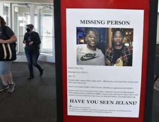 After Gabby Petito's case went viral, it's clear TikTok can spark support for missing people. However, missing people of color continue to remain ignored.