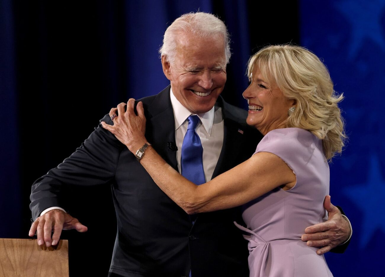 Jill Biden has become the only first lady to work a full-time job outside of the White House. Read how she returns to her lifelong passion for education.