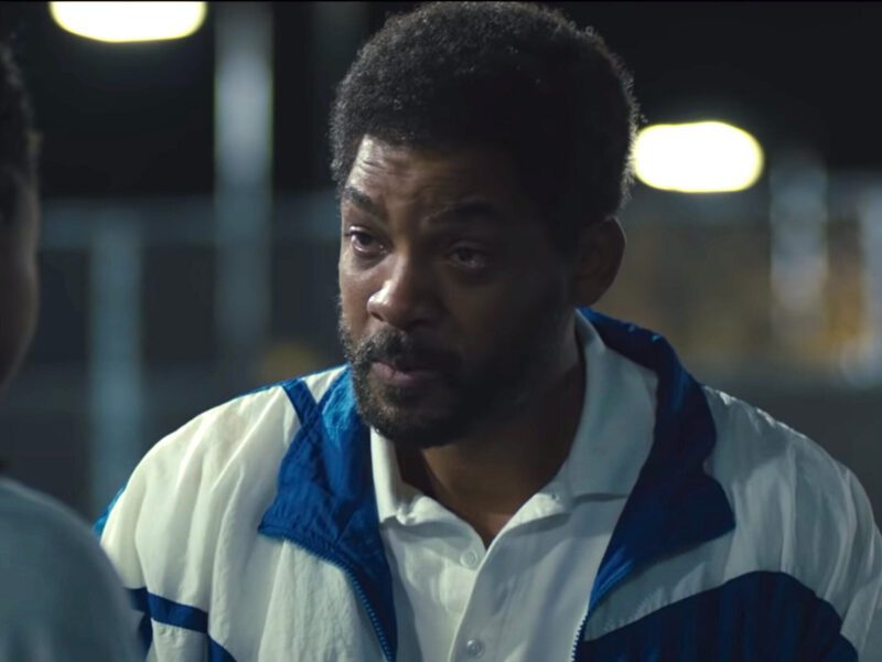 Fans who got a glimpse of Will Smith in 'King Richard' are already throwing around high praise. Dive into why this movie already deserves an Oscar.