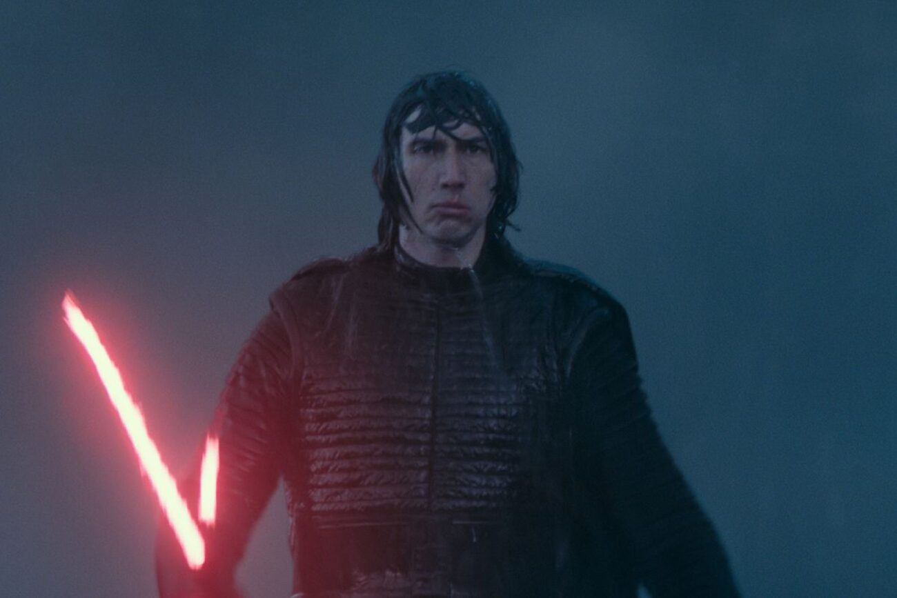 Darth Emo, Sad Boi Sith . . . . whatever you call Kylo Ren, you know he's a whiny edgelord in need of a time out. Laugh at him with these hilarious memes.