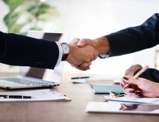Don't have a professional network? Grow your circle of influence and make real, long-lasting connections via LinkedIn. These tips can help!
