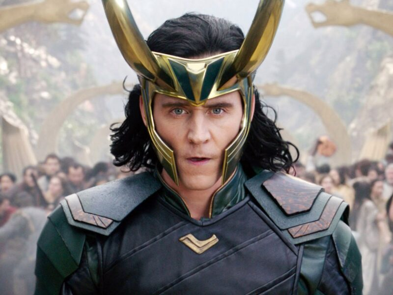 Will we see this actor from 'Loki' appear in 'Dr. Strange in the Multiverse of Madness'? Consider the evidence of this potential cast member.