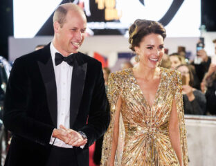 Although Kate Middleton and Prince William stunned at the premiere of 'No Time to Die', we're still wondering if Prince Andrew is in their lives. Is he?