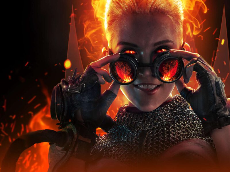 So, how's that Magic the Gathering adaptation coming, Netflix? Step into the arena and try to find answers to this burning question with us.
