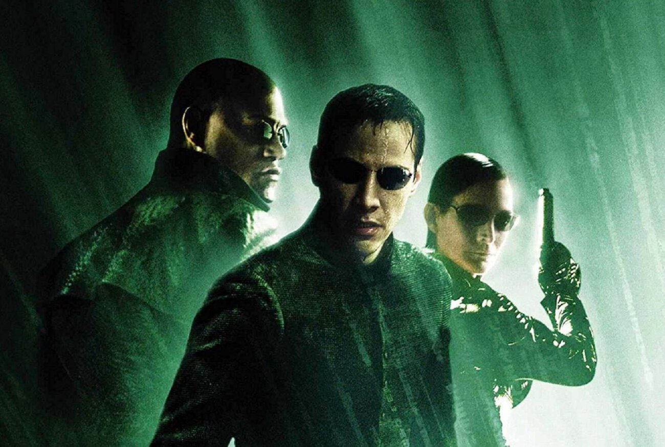 Fans have been anticipating a worthy sequel to the first 'Matrix' movie for nearly two decades. Check out the trailer to see if 'Matrix 4' will measure up.