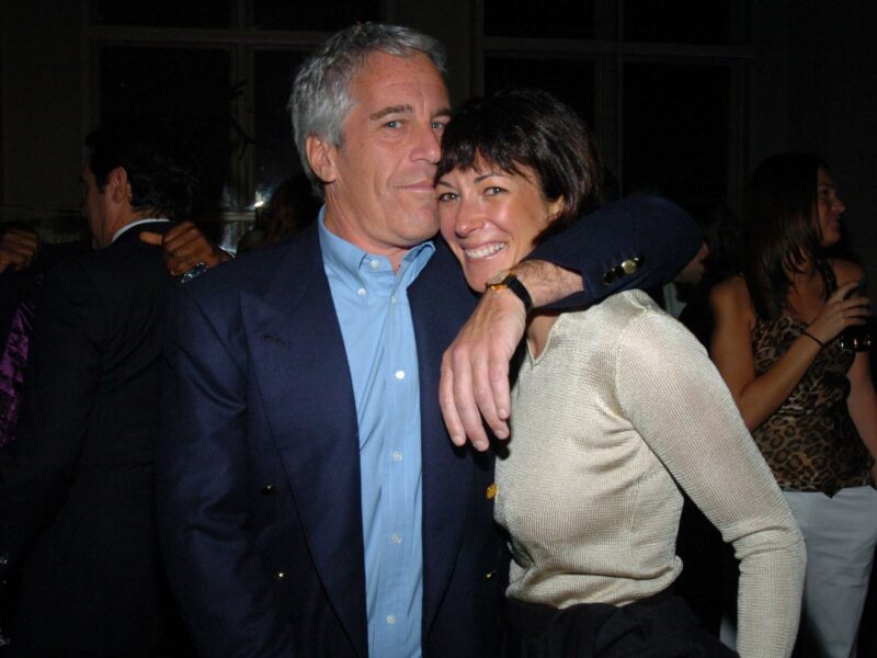 After her highly publicized arrest, what happened to Ghislaine Maxwell? Read about her trial updates and the grotesque jail she's currently locked in.