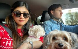 Mia Khalifa could have a new boyfriend and simply be keeping him a secret. Let's dive into the latest rumors.