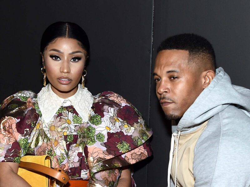 Is Nicki Minaj's husband guilty of a terrible, dark crime? Delve into the accusations and see whether Minaj is still standing by her man here.