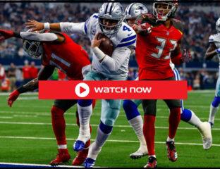 Way to Watch Dallas Cowboys vs Tampa Bay Buccaneers Live Free Stream Online Reddit, NFL 2021 Streaming.