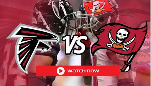 NFL season is here, and Tampa Bay vs Atlanta is on! If you can't find the game, we have the low-down on where you can tune in right now!