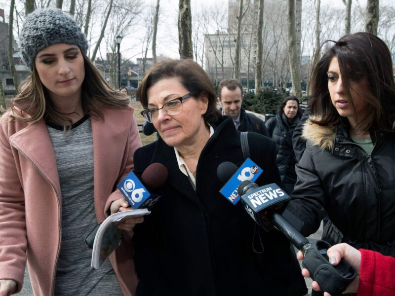 Nearly all leaders of NXIVM have been convicted and sentenced. Unearth the story and see if the punishment for cult's co-founder is fit for her crimes.