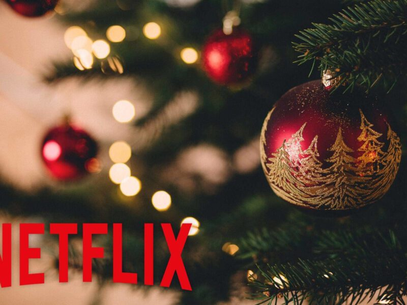 If you're already counting down the days until Christmas, this list is for you! Discover a new holiday favorite with these movies on Netflix!