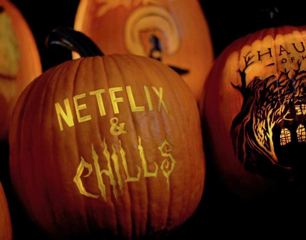 Dying for some Netflix Halloween movies in 2021? Scare yourself terribly with these hidden horror gems on Netflix
