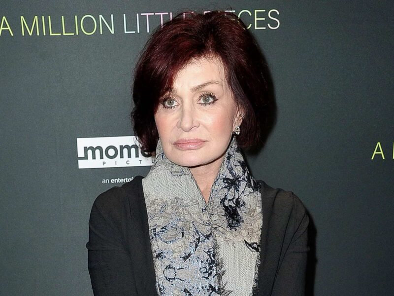 After a controversial exit from 'The Talk', Sharon Osbourne shares how her mental health was affected. Read her latest interview on the on-air incident.