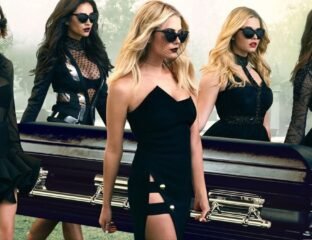 The blackmail drama returns as HBO Max announces 'Pretty Little Liars: Original Sin', a spin-off of the 2010 series. Who can we expect to see in the show?