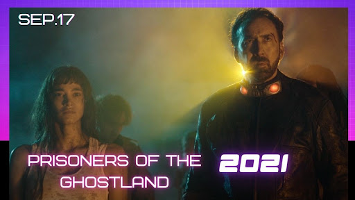 There's a new Nicholas Cage movie? What year is it?! Here are all the places you can catch 'Prisoners of Ghostland' from anywhere in the world!