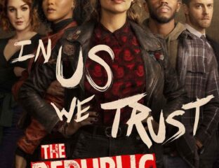 The CW's 'Republic of Sarah' is, sadly, not getting a second season. Get back to Greylock and dive into the cancellation of 'Republic of Sarah'.
