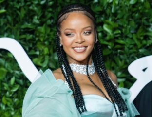 Get your headphones ready because Rihanna might be putting out a new song! Turn up the volume as we dive into these reactions!