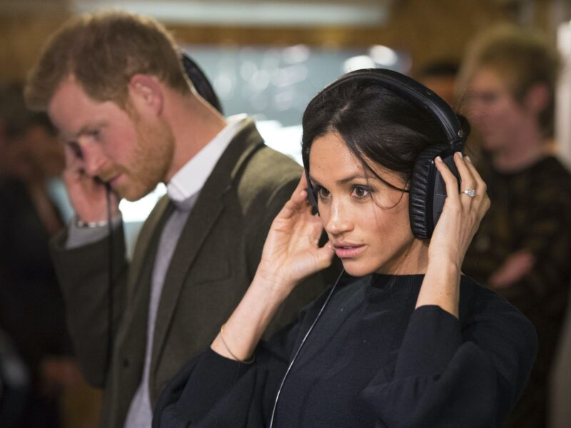 With only one episode released, it's been revealed that the couple will earn $24.5 million. See how much Prince Harry & Meghan Markle are paid per minute!