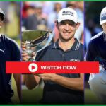 Enjoy The Golf 2021 Ryder Cup tee times, TV schedule, live streams & more to watch Day 1 coverage in the USA, UK
