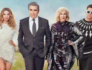 We all miss the comedic genius which was 'Schitt's Creek'. Instead of rewatching all six seasons (again), laugh at these memes from the hit sitcom!