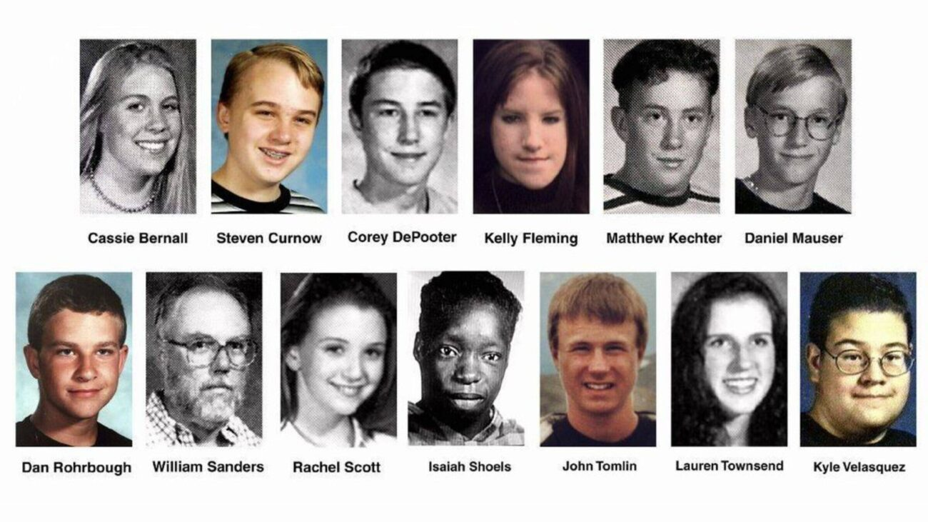 Since 1970, there have been over 1,316 recorded school shootings in the United States. Did this tragedy change the world?