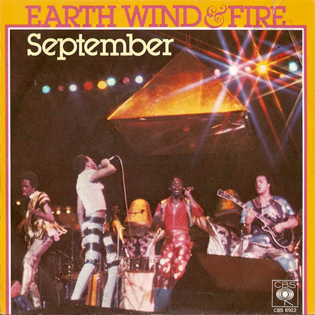 """It's that time of year again where the song """"September"""" by Earth, Wind and Fire is on everyone's minds. Start singing """"Ba-dee-ya"""" and dive into these memes!"""