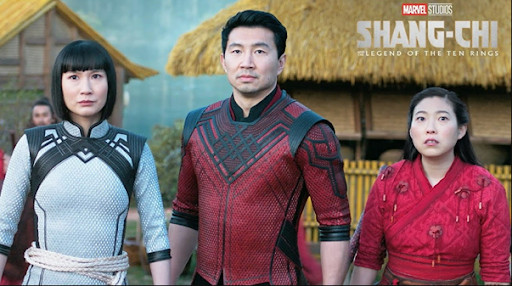 Watch 'Shang-Chi' Online: Streaming Full Movie at home for free – Film Daily
