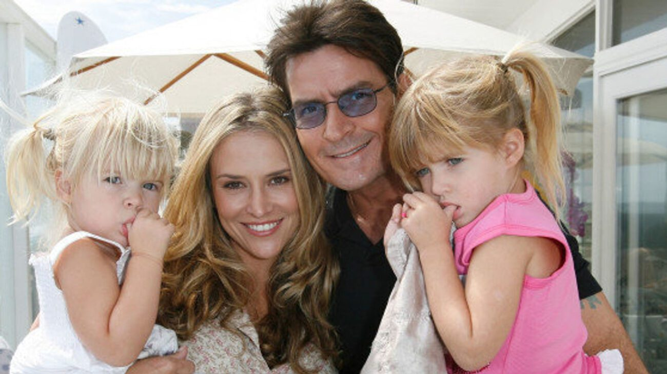 After an explosive TikTok confession, fans are speculating whether Charlie Sheen was really a bad parent. Was Denise Richards worse? Get the whole story.