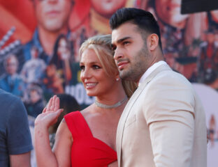After Britney Spears and Sam Asghari got engaged, Octavia Spencer had some sage advice. See why friends and fans are shouting