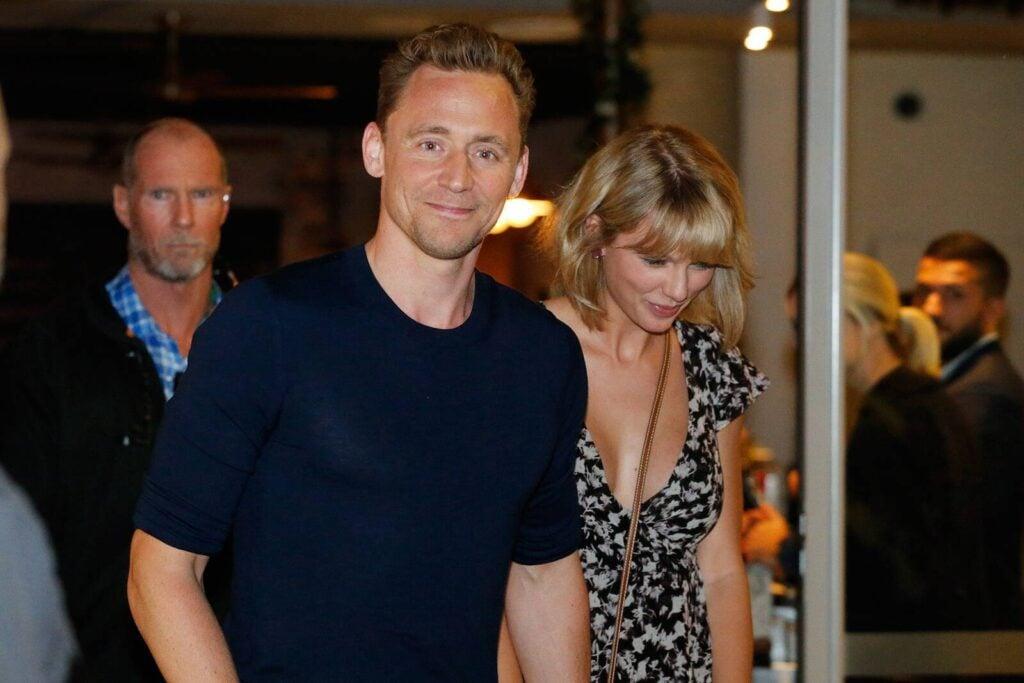 Is Tom Hiddleston Dating Actress Zawe Ashton?  – FilmyOne.com