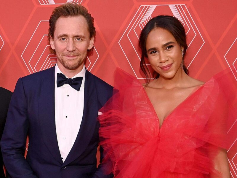 Rumor has it, Tom Hiddleston has been dating his way through Hollywood starlets like Jessica Chastain. But is this bachelor finally ready to settle down?