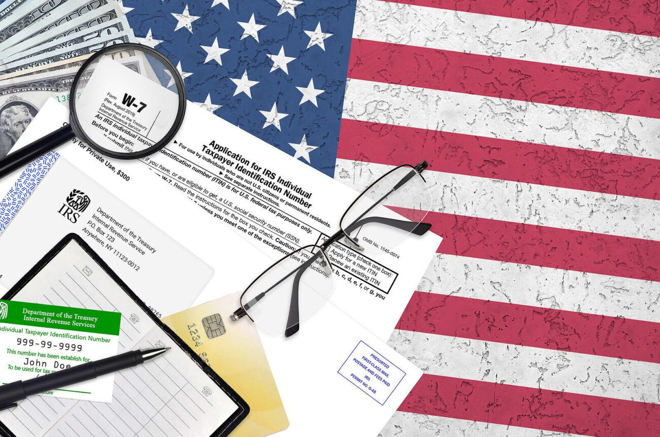 Tax season is approaching faster than you think. If you're working in the U.S. but not a citizen, here are all the identification numbers you need to know.